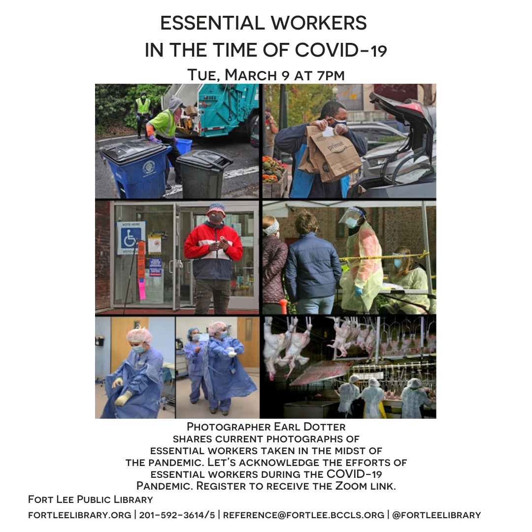 Essential Workers 030921